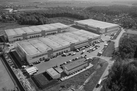 Независимая оценка склада, складских помещений, оценка складских комплексов в Москве, Московской области и России
